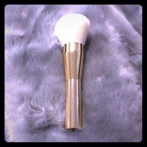 Other - Gold makeup brush